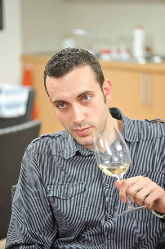 Vinska Priča sa Zlatkom Živanićem