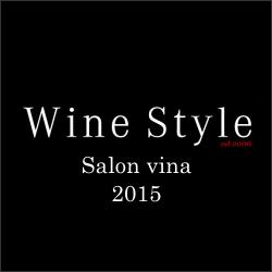 Salon vina Hotel Zira 2015